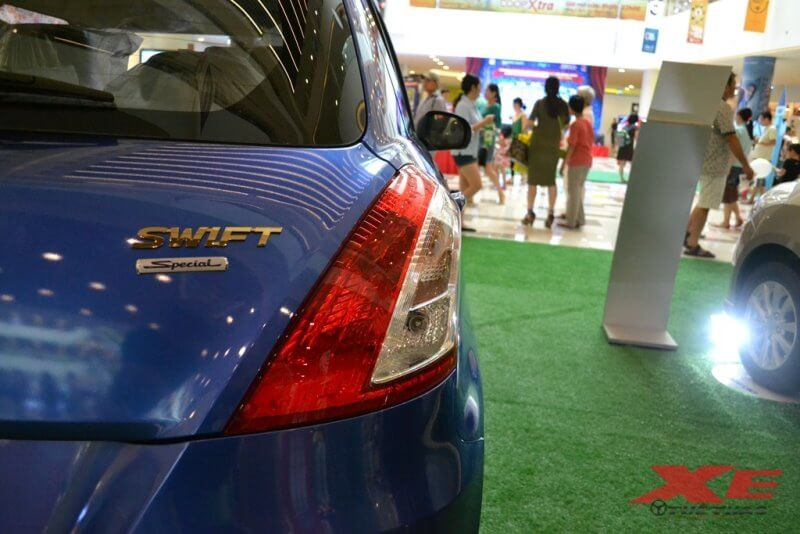 xtt suzuki swift 6